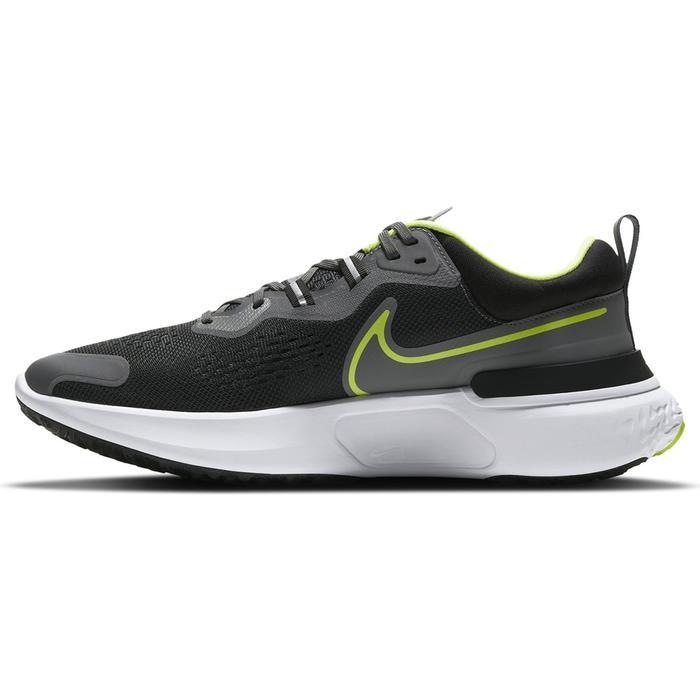 React Miler 2 Erkek Siyah Maraton Koşu Ayakkabısı CW7121-002 1285720