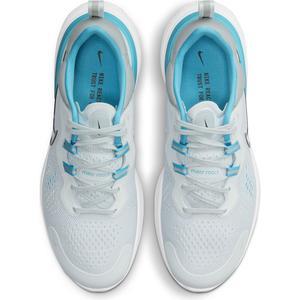 React Miler 2 Erkek Siyah Koşu Ayakkabısı CW7121-003