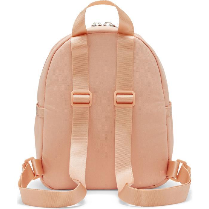 W Nsw Futura 365 Mini Bkpk Kadın Turuncu Günlük Stil Sırt Çantası CW9301-808 1285765