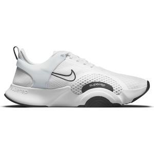 M Superrep Go 2 Erkek Beyaz Antrenman Ayakkabısı CZ0604-100
