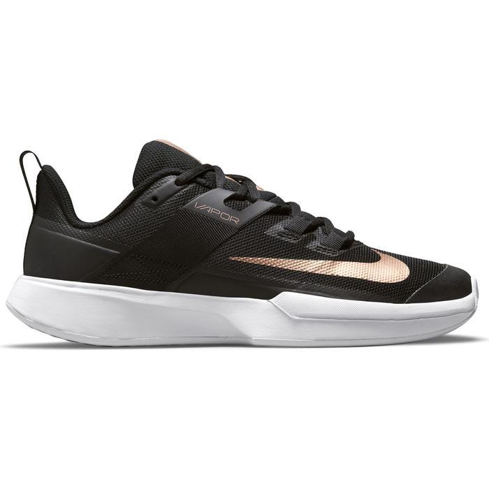 W Vapor Lite Hc Kadın Siyah Tenis Ayakkabısı DC3431-033 1286535