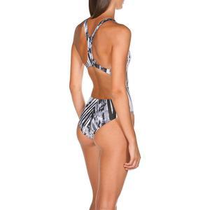 W One Riviera One Piece Kadın Çok Renkli Yüzücü Mayosu 001697505
