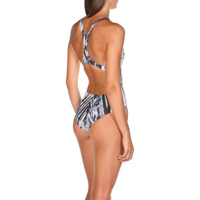 W One Riviera One Piece Kadın Çok Renkli Yüzücü Mayosu 001697505 1117816