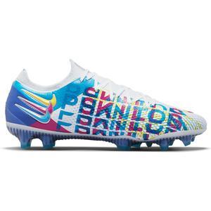 Phantom Gt Elite 3D Fg Unisex Mavi Futbol Krampon CZ3457-467
