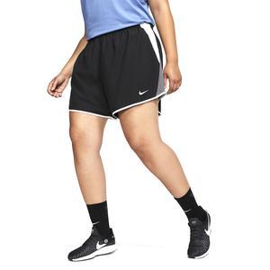 W Nk Df 10K Short 6in Og Plus Kadın Siyah Koşu Şortu CI7845-014