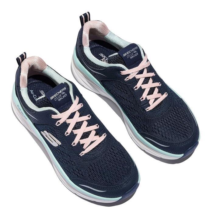 DLux Walker-Infinite Motion Kadın Lacivert Yürüyüş Ayakkabısı 149023 NVLB 1178717