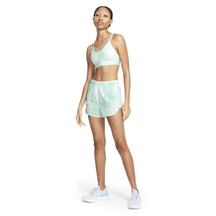 W Nk Icn Clsh Tmpo Luxe Short Kadın Yeşil Koşu Şortu CZ9638-342 1285215
