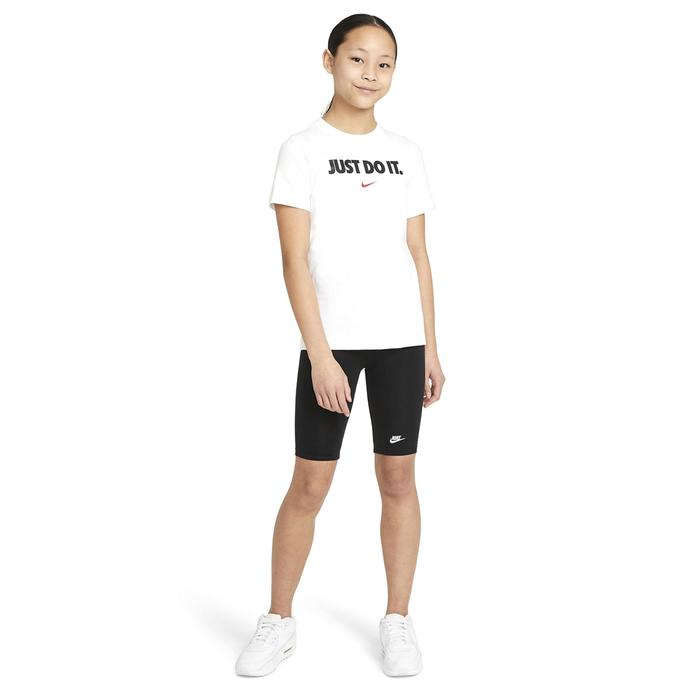 U Nsw Tee Sdi Unisex Beyaz Günlük Stil Tişört DC7792-100 1286448