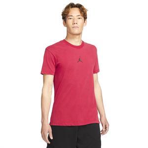 M Jordan Df Air Dry Gfx Ss Top NBA Erkek Kırmızı Basketbol Tişört DA2694-687