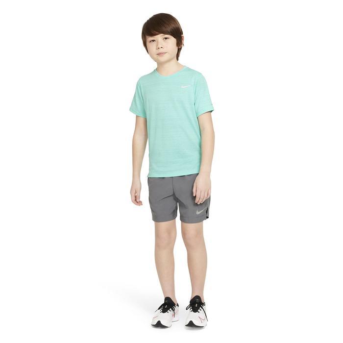 B Nk Df Ss Miler Top Çocuk Yeşil Günlük Stil Tişört DD3055-307 1286632