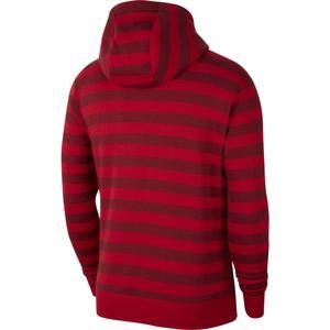 Lfc M Nsw Club Hoodie Po Bb Erkek Kırmızı Futbol Sweatshirt DB2955-687