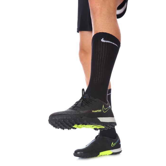 Phantom Gt Academy Tf Unisex Siyah Halı Saha Ayakkabısı CK8470-090 1202191