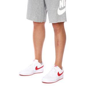Court Vision Low Erkek Beyaz Günlük Ayakkabı CD5463-102