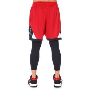 Air Jordan NBA Df Air Diamond Short Erkek Kırmızı Basketbol Şort CV3086-687