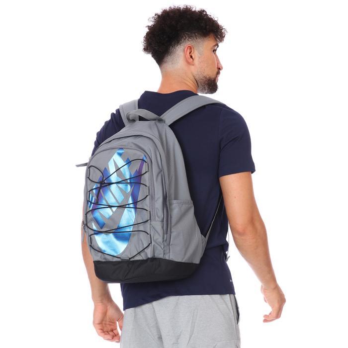 Hayward Backpack - 2.0 Unisex Siyah Günlük Stil Sırt Çantası BA5883-084 1283569