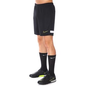 M Nk Df Acd21 Short K Erkek Siyah Futbol Şortu Cw6107-015