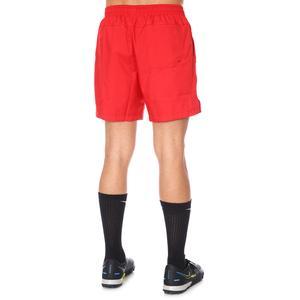 M Nsw Spe Wvn Lnd Short Flow Erkek Kırmızı Günlük Stil Şort AR2382-657