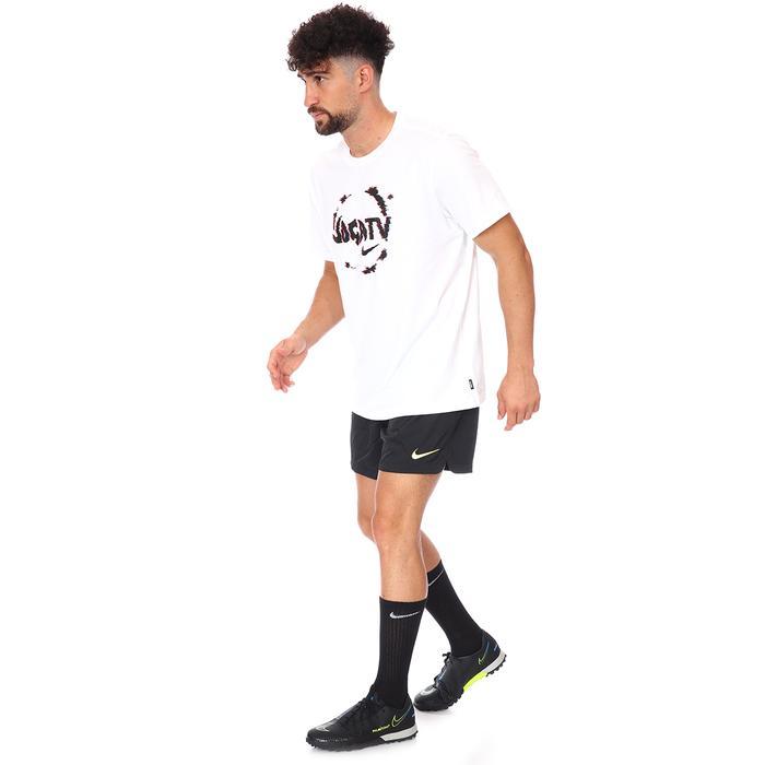 M Nk Fc Wvn Short P Erkek Siyah Futbol Şortu DA2186-010 1285347