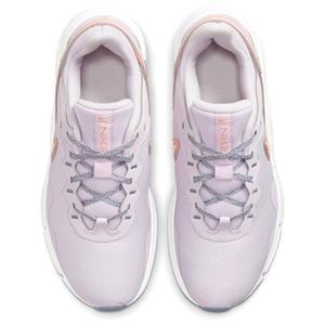 W Legend Essential 2 Kadın Mor Antrenman Ayakkabısı CQ9545-500