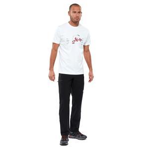 Exploration Long Fit Erkek Siyah Outdoor Pantolon NF00CL9RJK31