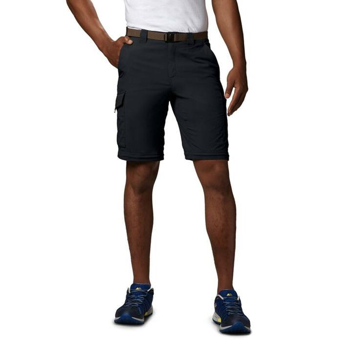 Silver Ridge Convertible Pant Erkek Siyah Outdoor Pantolon AM8004-010 840821