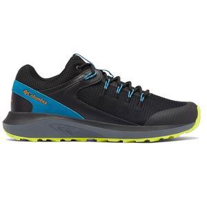 Trailstorm Waterproof Erkek Siyah Outdoor Ayakkabı BM0156-010