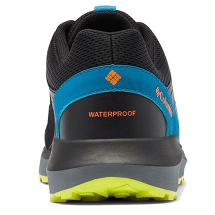 Trailstorm Waterproof Erkek Siyah Outdoor Ayakkabı BM0156-010 1283042