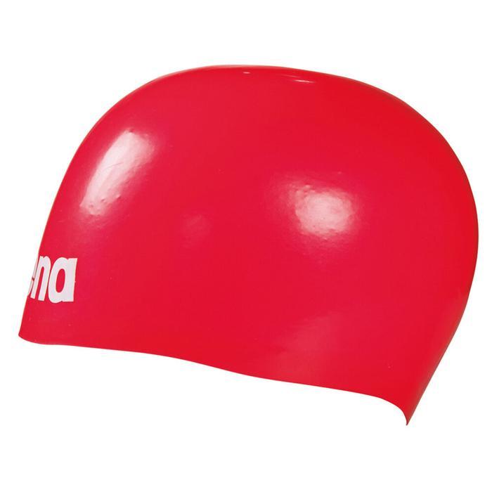 Moulded Pro II Unisex Kırmızı Yüzücü Bone 001451401 998869
