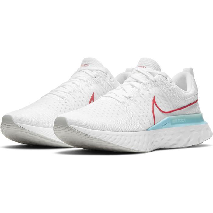 React Infinity Run Fk 2 Erkek Beyaz Koşu Ayakkabısı CT2357-102 1284441