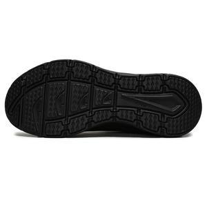DLux Walker-Infinite Motion Kadın Siyah Yürüyüş Ayakkabısı 149023 BBK