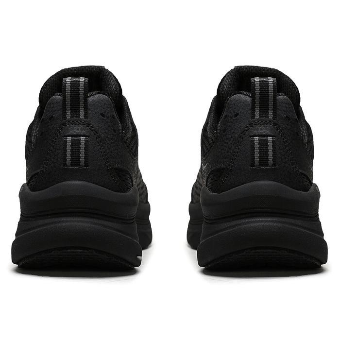 DLux Walker-Infinite Motion Kadın Siyah Yürüyüş Ayakkabısı 149023 BBK 1178803