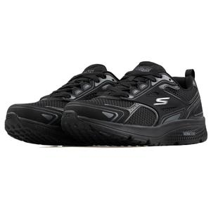 Go Run Consistent Erkek Siyah Günlük Ayakkabı 220034 BKCC