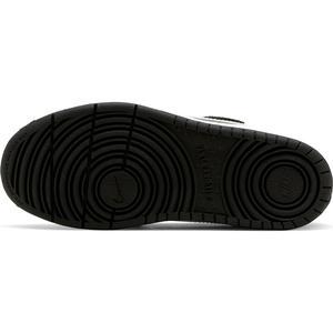 Court Borough Low 2 (Psv) Çocuk Siyah Günlük Ayakkabı BQ5451-002