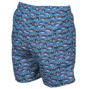 B Marau Jr Boxer Çocuk Çok Renkli Yüzücü Mayosu 003074800