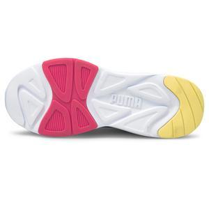 90s Runner Nu Wave Erkek Siyah Günlük Ayakkabı 38295808