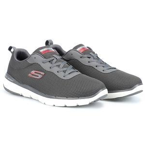 Flex Advantage 3.0 Erkek Gri Günlük Stil Ayakkabı S232073 CCRD