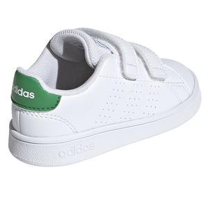 Advantage I Çocuk Beyaz Günlük Ayakkabı EF0301
