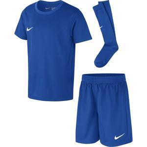 Dry Park20 Kit Set K Çocuk Mavi Futbol Forma Takımı CD2244-463