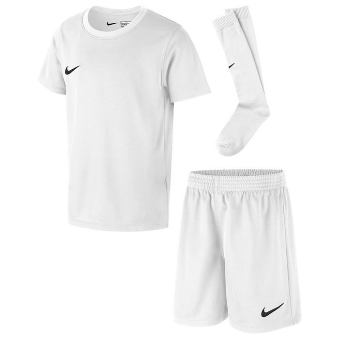 Dry Park20 Kit Set K Çocuk Beyaz Futbol Forma Takımı CD2244-100 1191090