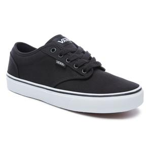Atwood Erkek Siyah Günlük Ayakkabı VN000TUY1871