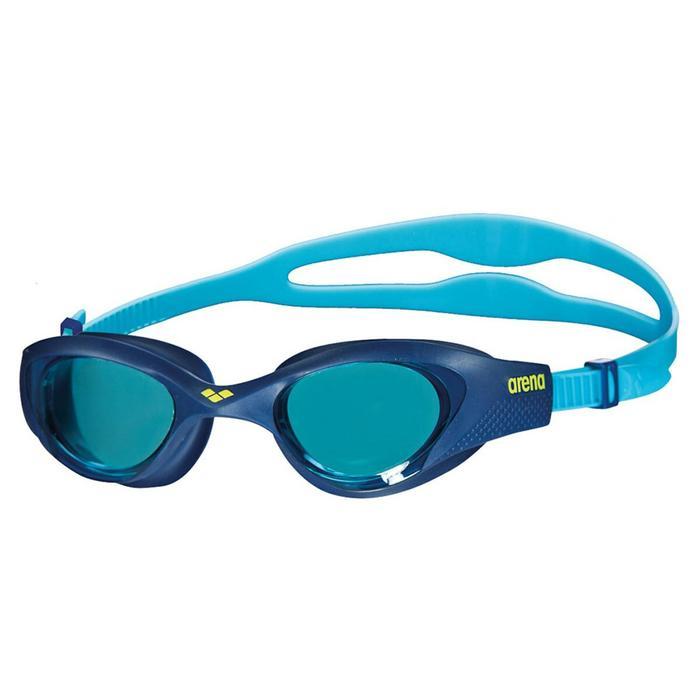 The One Jr Çocuk Çok Renkli Yüzücü Gözlüğü 001432888 998090