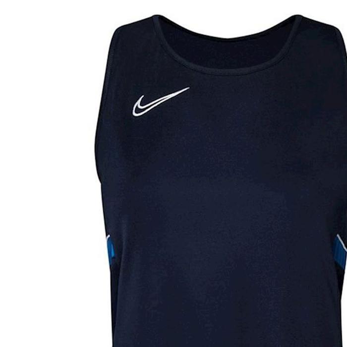 W Nk Df Acd21 Top Sl Kadın Mavi Futbol Atleti DB4373-453 1307131
