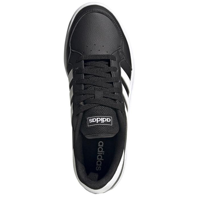 Breaknet Erkek Siyah Günlük Ayakkabı FX8708 1268226