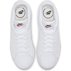 Wmns Court Legacy Kadın Beyaz Günlük Stil Ayakkabı CU4149-101