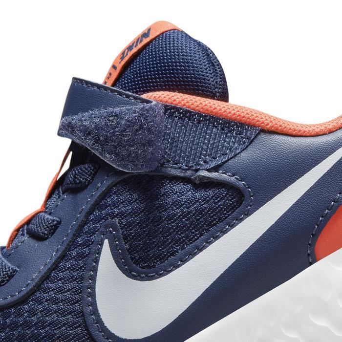 Revolution 5 (Psv) Çocuk Mavi Günlük Stil Ayakkabı BQ5672-410 1303785