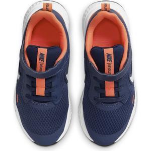 Revolution 5 (Psv) Çocuk Mavi Günlük Stil Ayakkabı BQ5672-410
