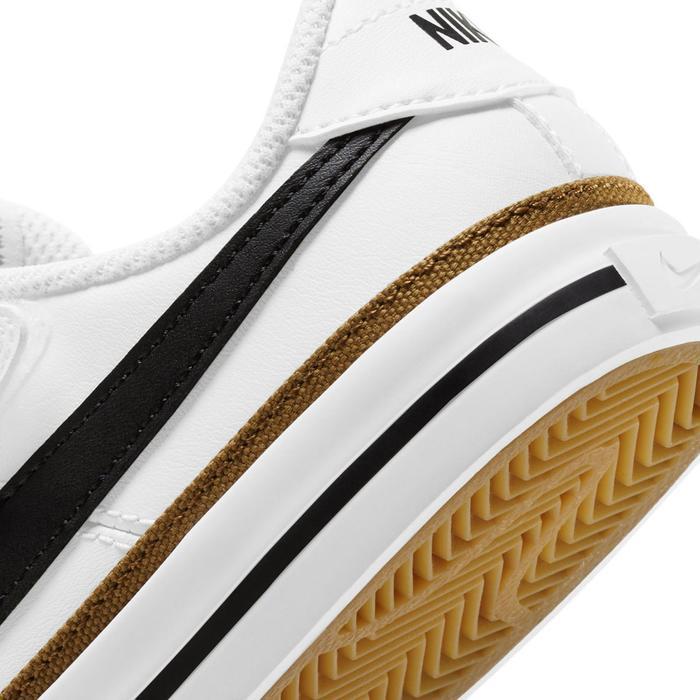 Court Legacy (Psv) Çocuk Beyaz Günlük Stil Ayakkabı DA5381-102 1303795