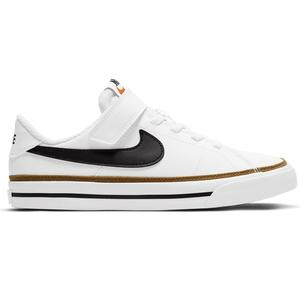 Court Legacy (Psv) Çocuk Beyaz Günlük Stil Ayakkabı DA5381-102