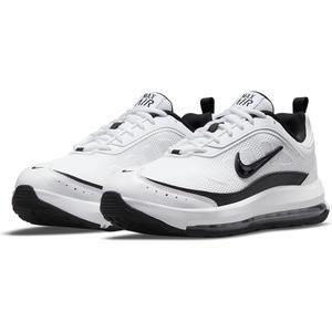 Air Max Ap Erkek Beyaz Günlük Stil Ayakkabı CU4826-100