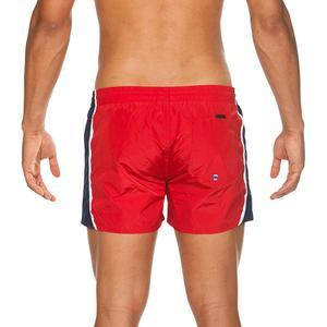 Barth X-Short Erkek Kırmızı Yüzücü Mayosu 001838407
